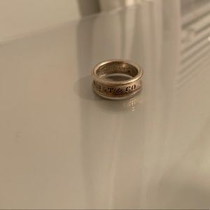 1997 Tiffany and Co 925 ring